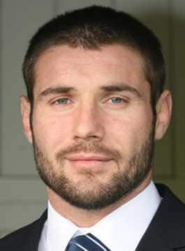Ben Cohen rugby, diversity and equality speaker