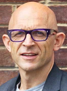 Jason Bradbury Tech expert speaker and futurist