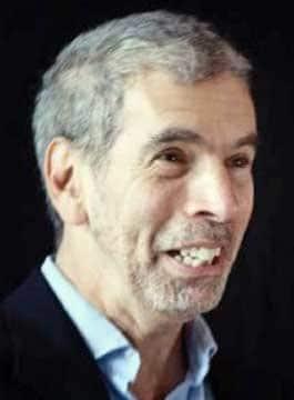 David Bodanis Futurist Speaker