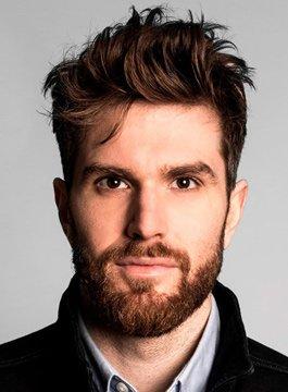 Joel Dommtt Comedian and Awards Host