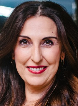 Inma Martinez AI Speaker