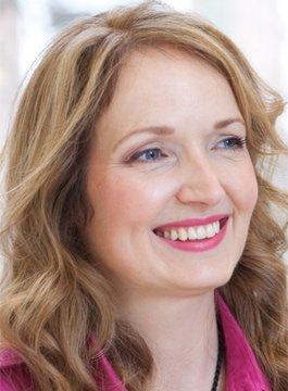 Kate Ancketill Retail Futurist Speaker