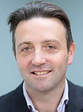 Paul Hargreaves Cotswold Fayre and Profit for Purpose Speaker
