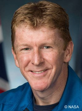 Tim Peake British Astronaut Speaker