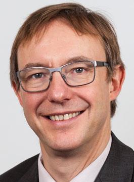 Paul Johnson IFS Economist