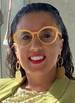 Jeannine Carter DEIB Facebook Speaker