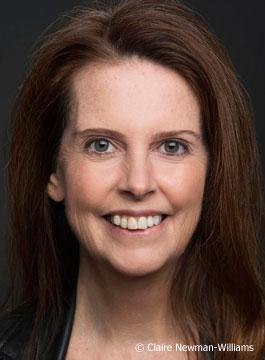 Lucy Beresford psychotherapist