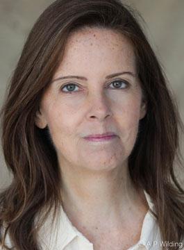 Lucy Beresford celebrity Psychopherapist