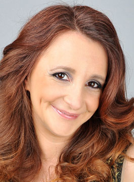 Lucy Porter Comedian