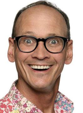 Steve Royle Comedian