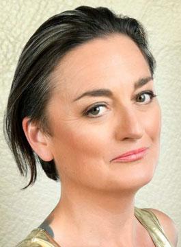 Zoe Lyons Comedian