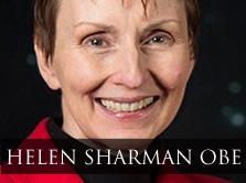Helen Sharman Keynote Speaker