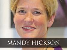 Mandy Hickson Inspirational Speaker