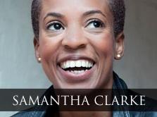 Samantha Clarke Happiness Expert