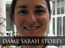 Sarah Storey Motivational Speaker