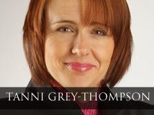 Tanni Grey Thomposon