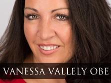 Vanessa Vallely WeAreTheCity