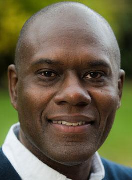 Clive Lewis OBE Mediation Speaker