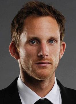 Matt Langridge Rowing Champion