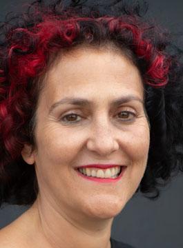 Benita Matofska The Sharing Economy Expert