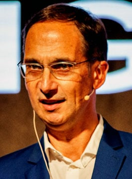 Daniel Bobroff Retail Keynote Speaker