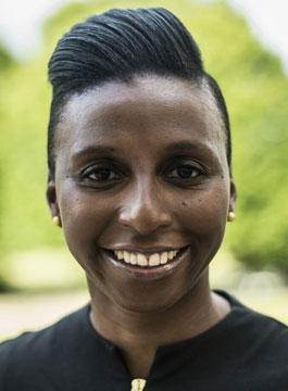 Donna Fraser Diversity and Inclusion Speaker