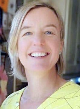 Dr Tara Shine Climate Change Speaker