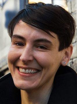 Sarah Wood Unruly Speaker