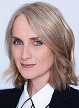 Trish Halpin Editor