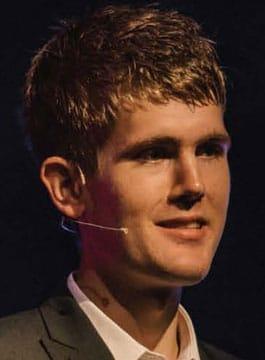 Alex Staniforth Motivational Speaker